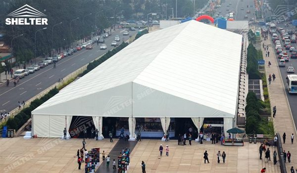 Trade Show Tent: Fair Tents for All Kinds of Products
