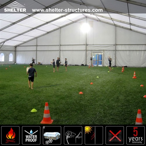 Sports Canopies for Football Training Court & Sports Canopies | Sport Shelter Tent | Sport Structures