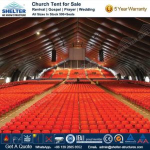 Shetler Church Tent u2013 Revival Tents for Sale u2013 Metal Gospel Tent u2013 Prayer Marquee -13. & Shetler Church Tent - Revival Tents for Sale - Metal Gospel Tent ...