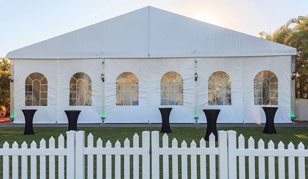 Shelter Tent Structures - French Window -1